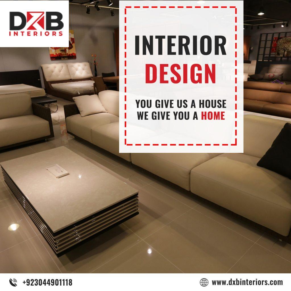 Top Interior Design Company in Lahore, Islamabad | Best Interior Designer